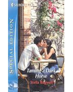 Taming a Dark Horse - Bagwell, Stella