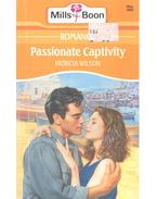 Passionate Captivity - Wilson, Patricia