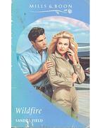Wildfire - Field, Sandra