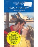 Craving Jamie - Darcy, Emma