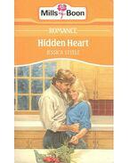 Hidden Heart - Jessica Steele