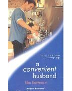 A Convenient Husband - Lawrence, Kim