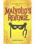 Malvolio's Revenge - MASSON, SOPHIE