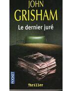 Le dernier juré - John Grisham