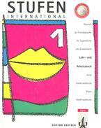 Stufen International 1 – Lehr- und Arbeitsbuch - VORDERWÜLBECKE, ANNE – VORDERBÜLBECKE, KLAUS