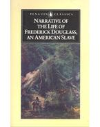 Narrative of the Life of Frederick Douglas, an American Slave - DOUGLAS, FREDERICK