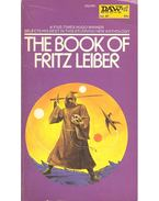 The Book of Fritz Leiber - Leiber, Fritz