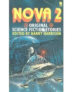 Nova 2 – Original Science Fiction Stories - Harrison, Harry