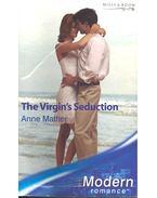 The Virgin's Seduction - Mather, Anne