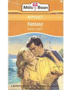 Fantasy - Darcy, Emma