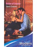 Bride of Desire - Craven, Sara