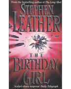 The Birthday Girl - Stephen Leather