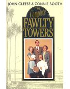 The Complete Fawlty Towers - CLEESE, JOHN – BOOTH, CONNIE