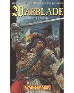 Warhammer – Warblade - Ferring, David