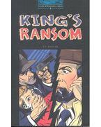 Oxford Bookworms 5 – King's Ransom - Ed McBain