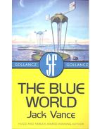 The Blue World - Vance, Jack