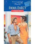 Outback Heat - Darcy, Emma