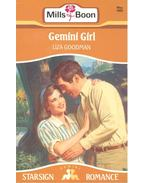 Gemini Girl - Goodman, Liza
