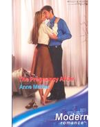 The Pregnancy Affair - Mather, Anne