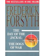The Day of the Jackal – The Dogs of War - Frederick Forsyth