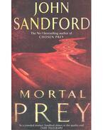 Mortal Prey - John Sandford