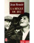 La regle du jeu - Renoir, Jean