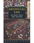 Artificial Life – The Quest for a New Creation - LEVY, STEVEN