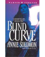Blind Curve - SOLOMON, ANNIE