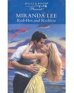 Red-Hot and Reckless - Lee, Miranda