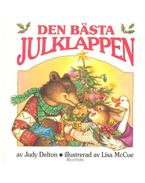 Den bädta julklappen - DELTON, JUDY