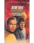 Star Trek – Sanctuary - John Vornholt