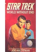 Star Trek – World Without End - Joe Haldeman