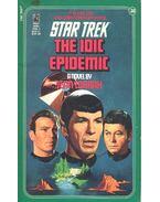 Star Trek – The Idic Epidemic - Lorrah, Jean