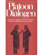 Dialogen – Symposion; Apologie; Kritoon; Phaidoon - Sokrates, zijn denken, leven en sterven - PLATOON