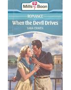 When the Devil Drives - Craven, Sara