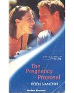 The Pregnancy Proposal - Bianchin, Helen