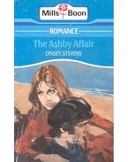 The Ashby Affair - Stevens, Lynsey