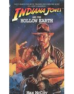 Indiana Jones and the Hollow Earth - McCOY, MAX