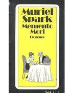Memento Mori - Spark, Muriel