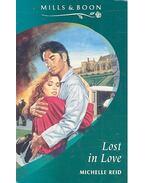 Lost in Love - Reid, Michelle