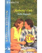 Redwing's Lady - Bagwell, Stella
