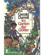 Im Garten der Götter - DURREL, GERALD