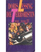 Die Terroristin - Lessing, Doris