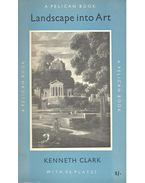 Landscape into Art - Clark, Kenneth