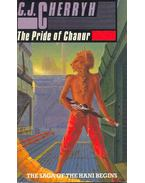 The Pride of Chanur - CHERRYH, C.J.