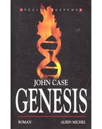 Genesis - Case, John