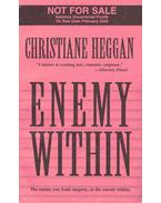 Enemy Within - Heggan, Christiane