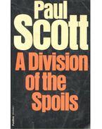 Indian quartet #4 – A Division of the Spoils - Scott, Paul