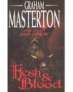 Flesh & Blood - Masterton, Graham