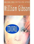 Idoru - Gibson, William